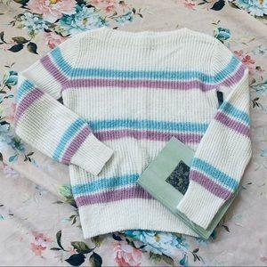 VTG 🍭 cute pastel sweater